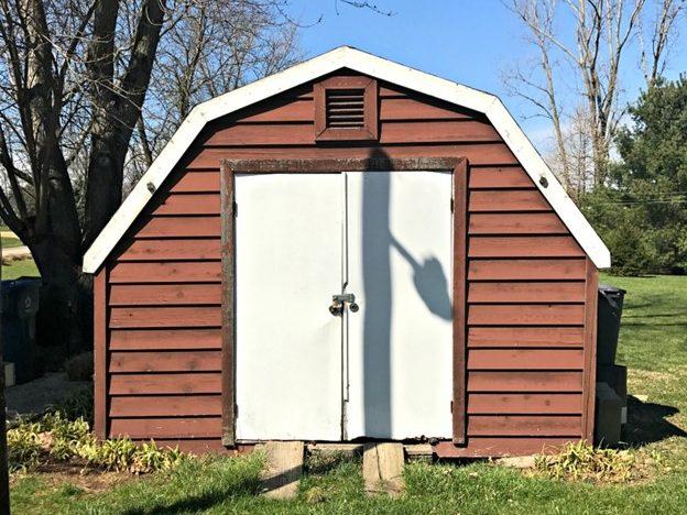 12x14 sheds