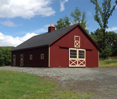modular horse barn for sale in dublin va