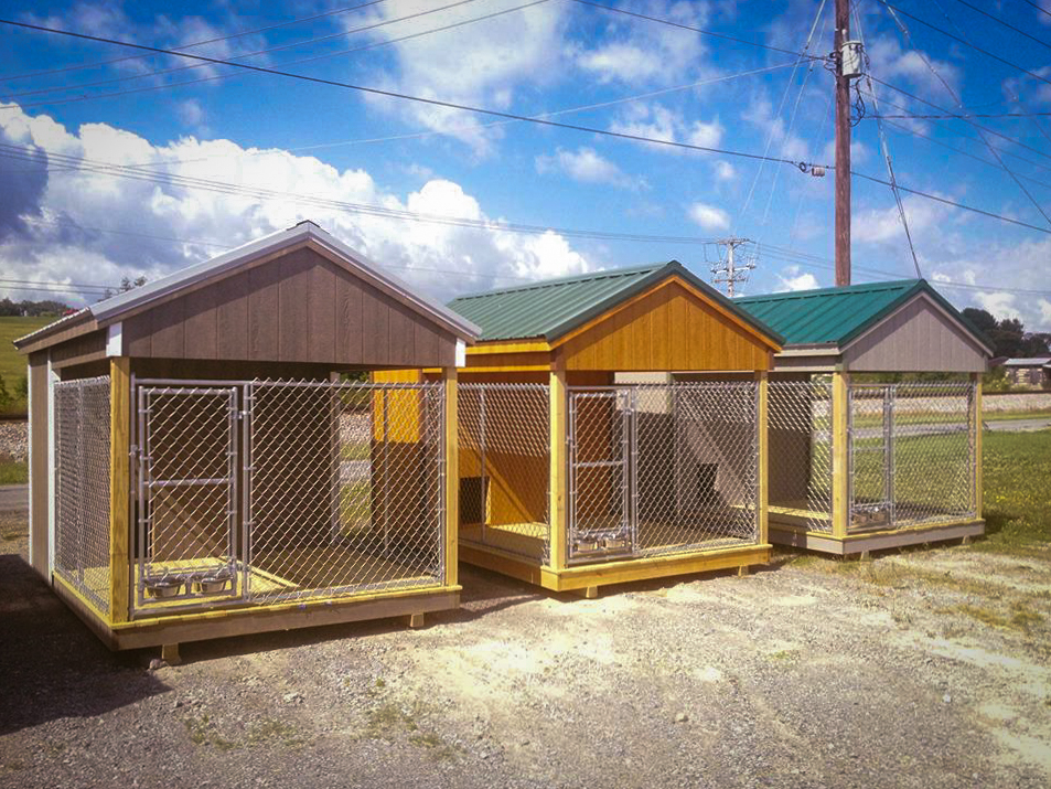 insulated dog kennels for sale in virginia
