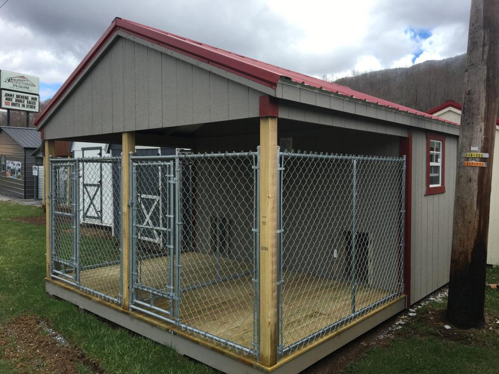large dog kennels for sale in va
