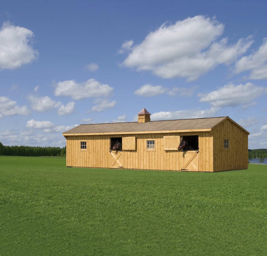 buy a shed row barn in dublin va