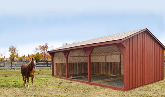 farm horse barns for sale in virginia