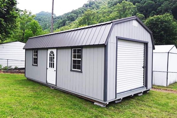 12 x 24 sheds