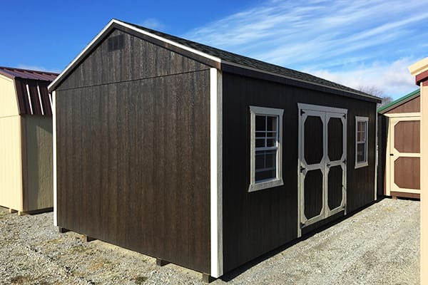 12x24 sheds for sale in virginia