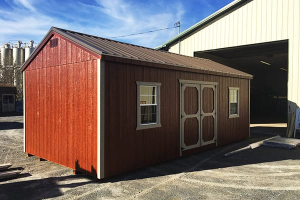 12x24 sheds in virginia