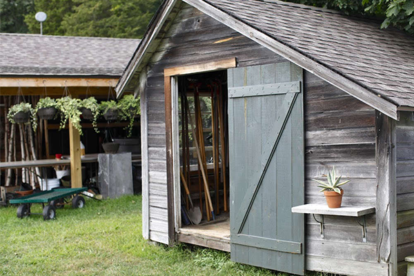 Potting Shed Small Shed