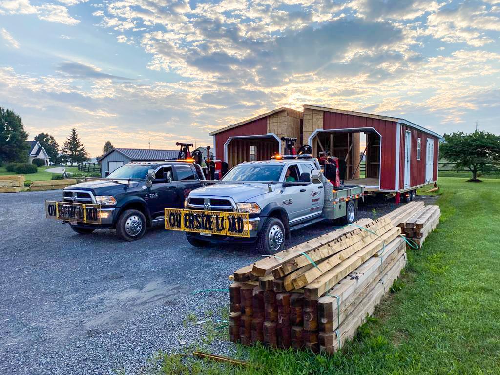 carport garages for sale in va