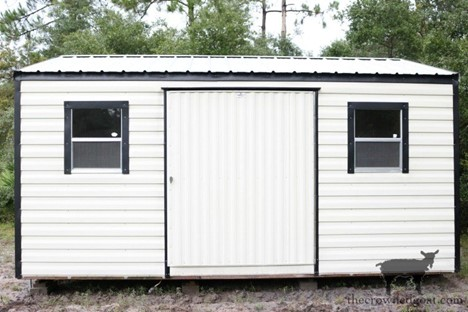 storage sheds for sale in virginia