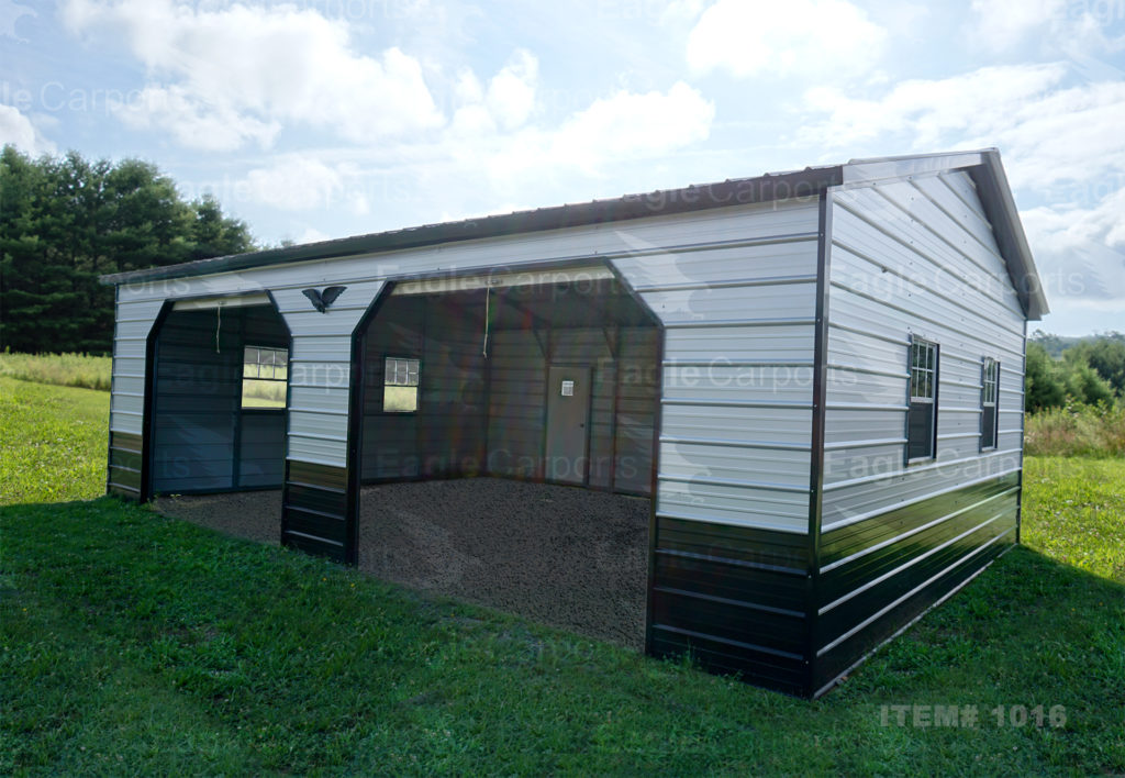 double wide metal carports for sale in virginia