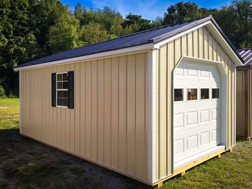 single car garages for sale in virginia
