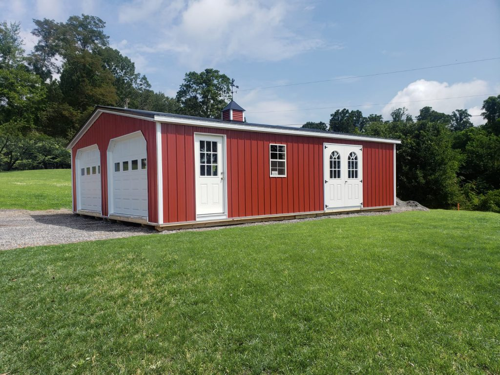 metal garages wytheville