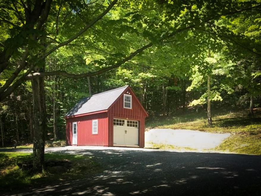 prefab garage for sale in virginia