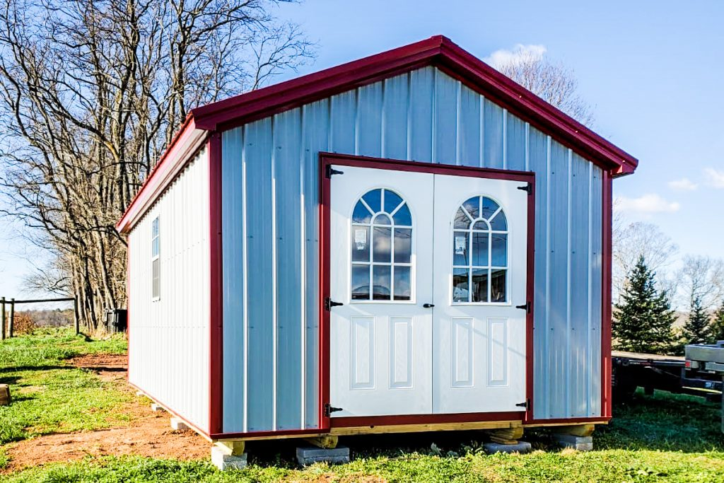 portable storage sheds for sale in hillsville va