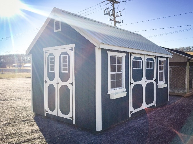 prefab sheds for sale in hillsville va