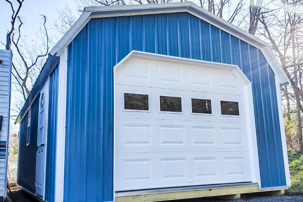 prefab garages for sale in lewisburg wv
