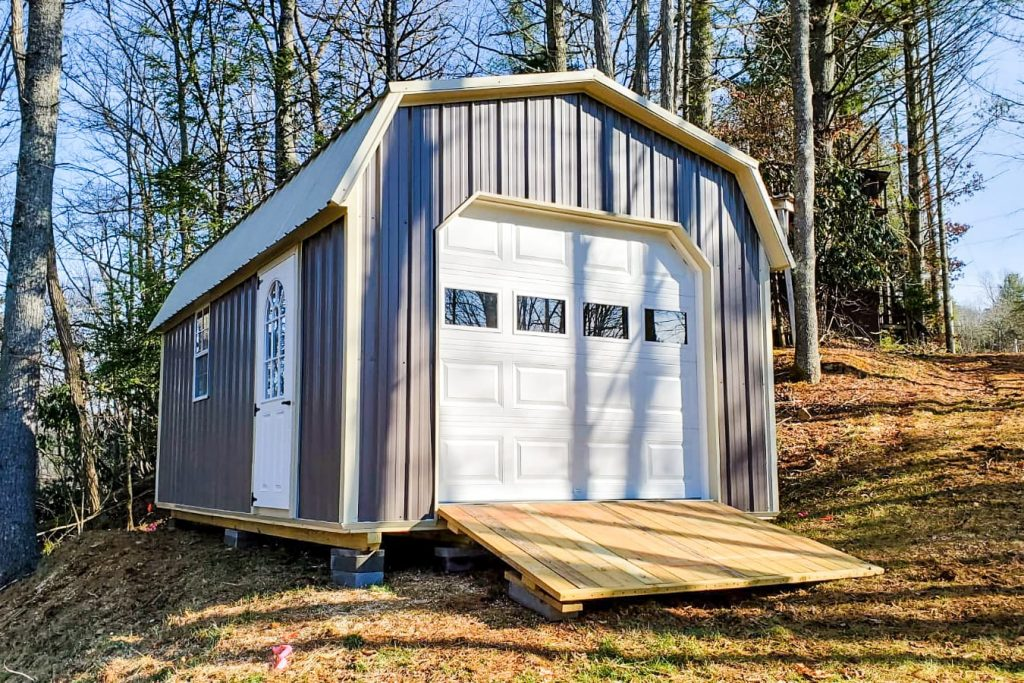 affordable portable buildings in martinsville virginia