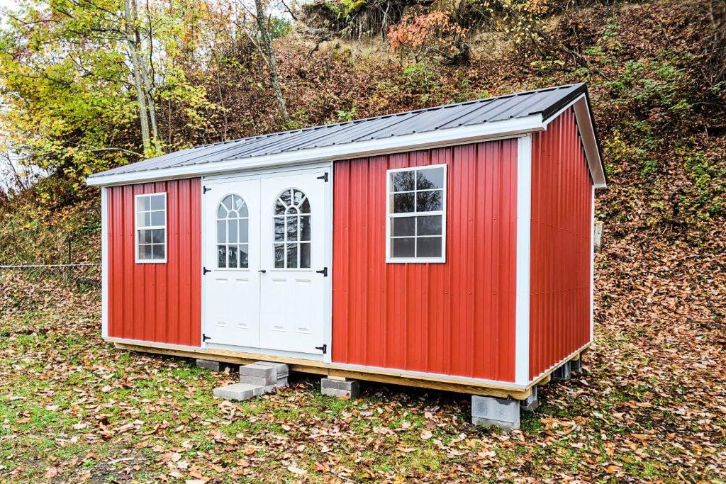 sheds for sale in martinsville va