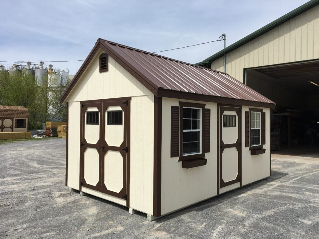 sheds for sale in sparta nc