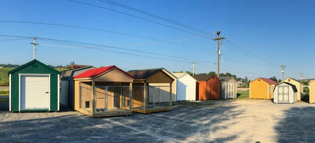 portable structures in winston salem nc