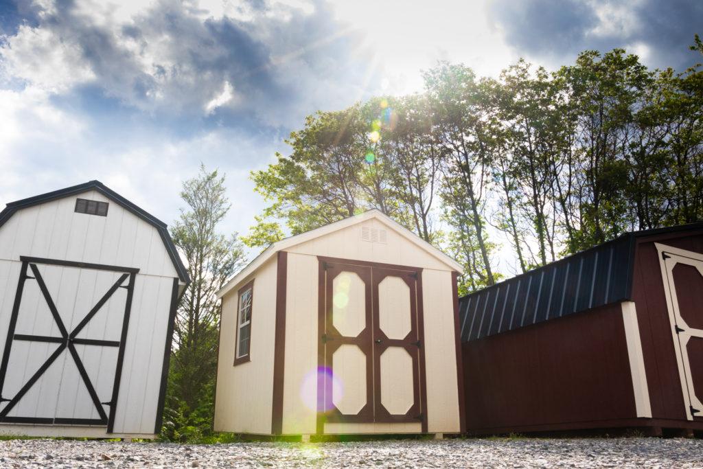 prefab storage buildings for sale in virginia