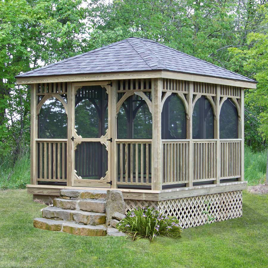 custom gazebos and outdoor furniture for sale in virginia