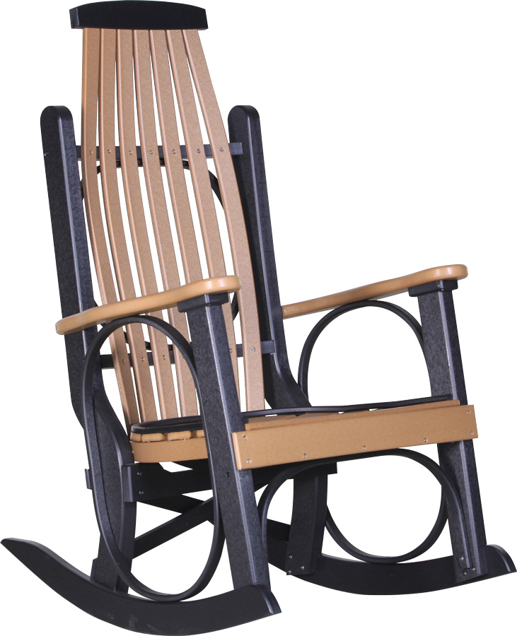 poly rocking chairs and outdoor dining sets for sale in dublin va