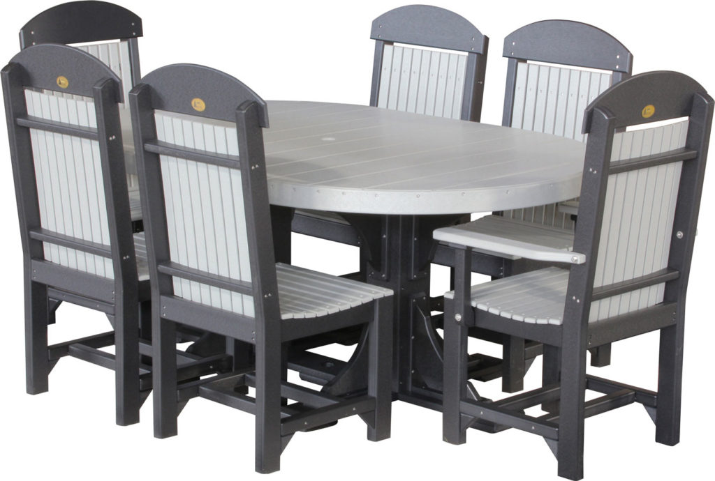 outdoor dining sets for your family in va