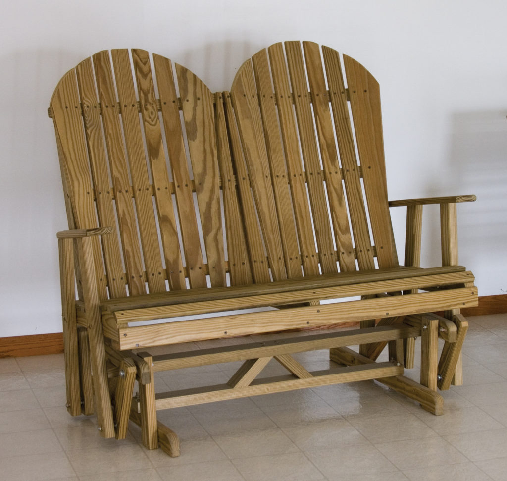 wooden outdoor porch furniture for sale in pearisburg va