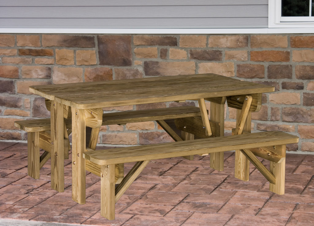 wooden outdoor furniture for sale in max meadow va