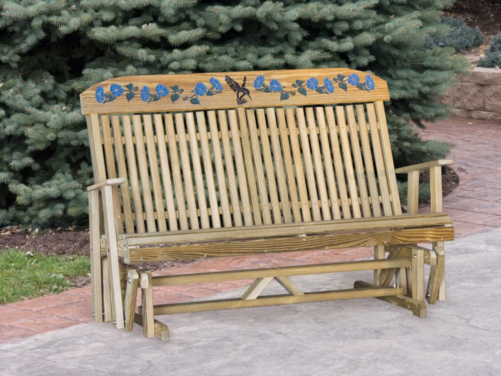 wooden outdoor furniture for sale in parrott va