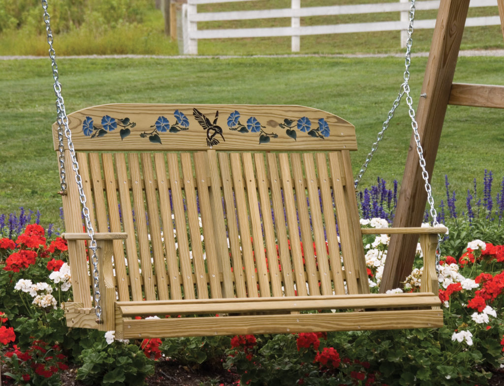 custom outdoor furniture for sale in va