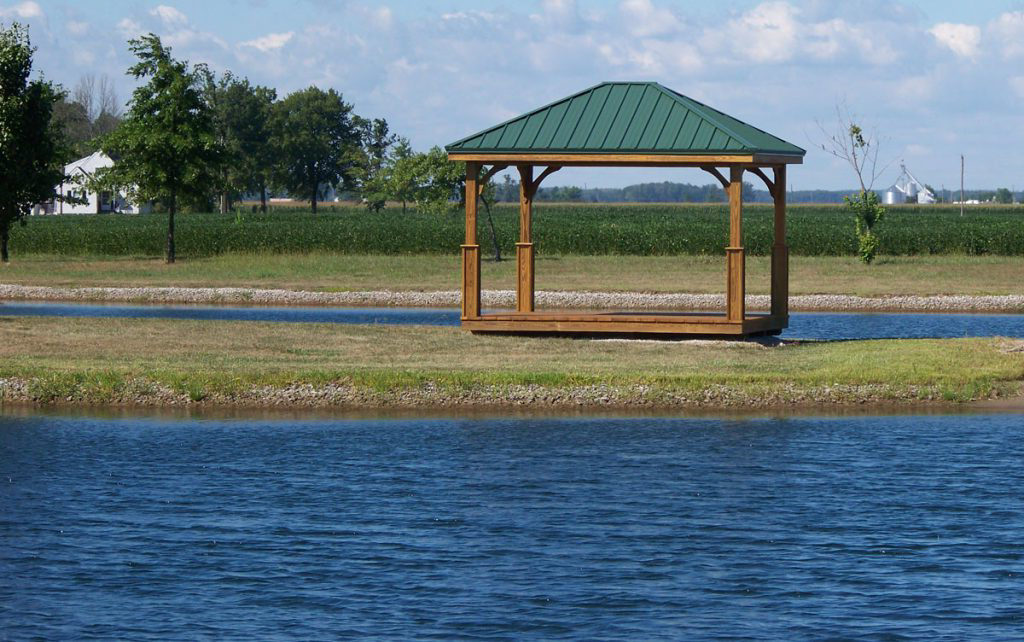 backyard pavilions for sale in wv