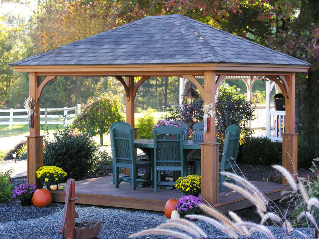 picnic shelters for sale in virginia