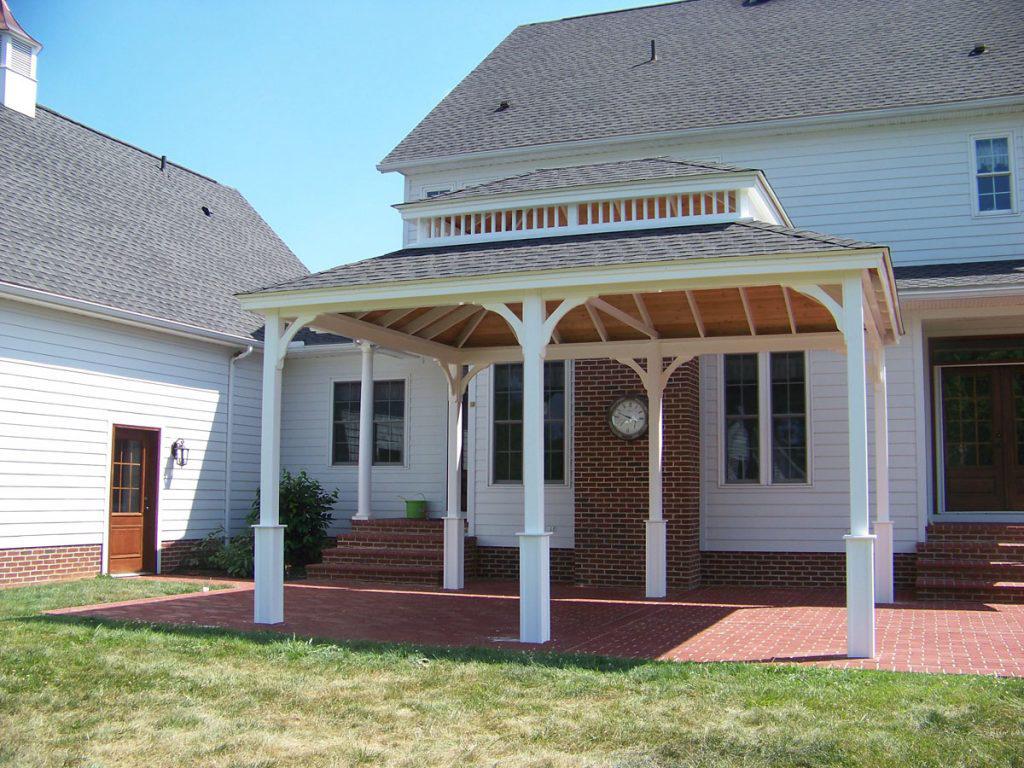 pavilion for sale in va