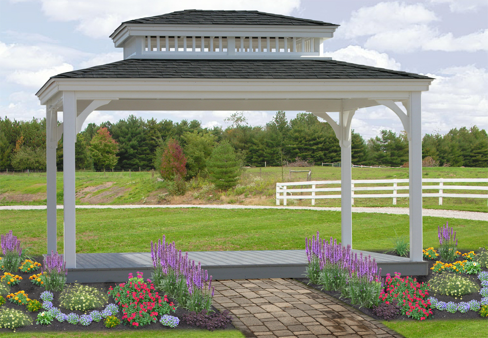 tall pavilions for sale in va