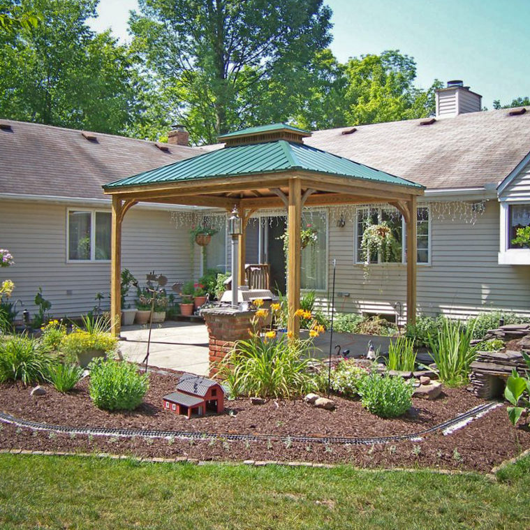 pavilions and picnic shelters for sale in virginia 6
