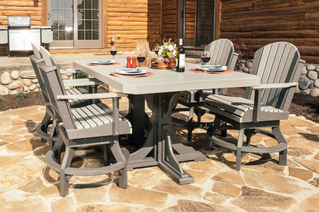 patio furniture table for sale in va