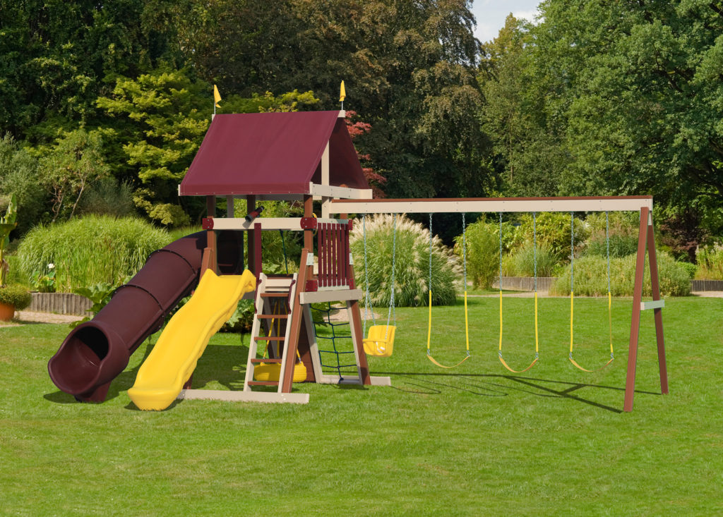 poly playground equipment for sale in allison va