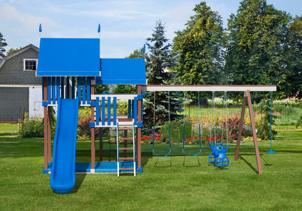 poly playground equipment for sale in pulaski va