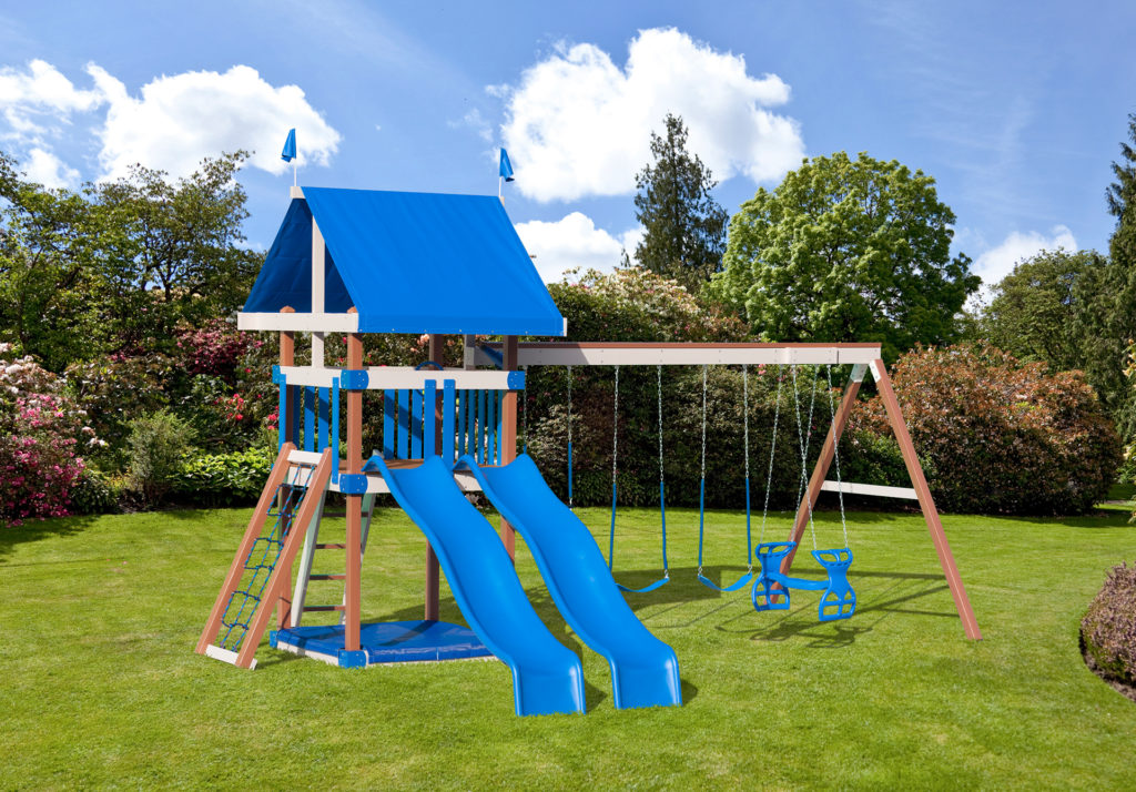 playground equipment in virginia and nc