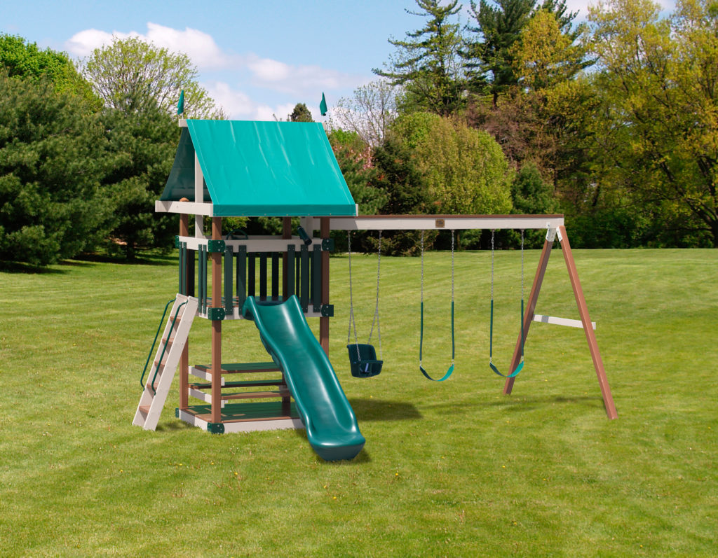 poly playground equipment in virginia
