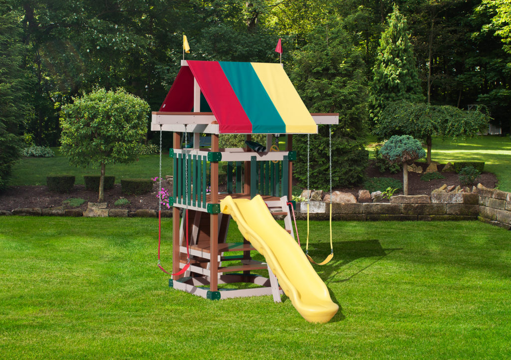 small poly playground equipment for sale in va