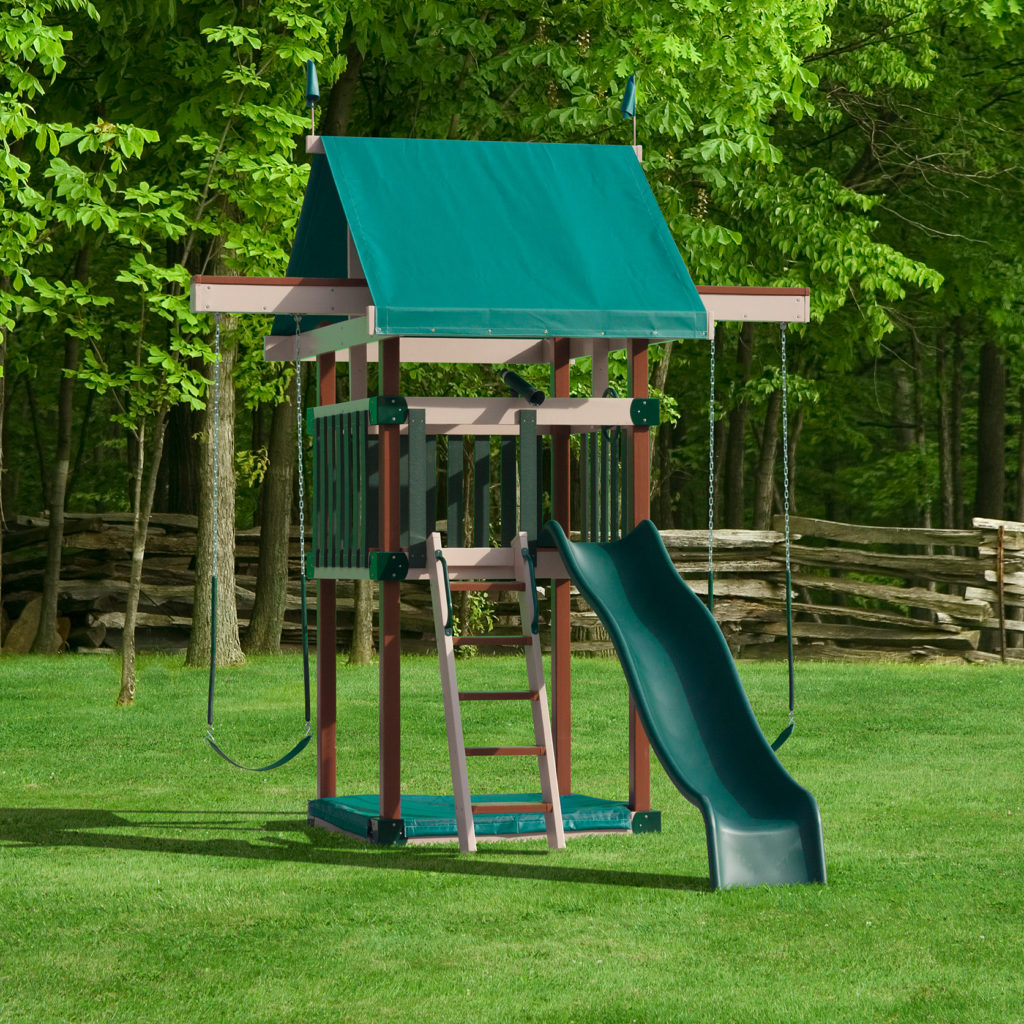 poly backyard playsets for sale in virginia