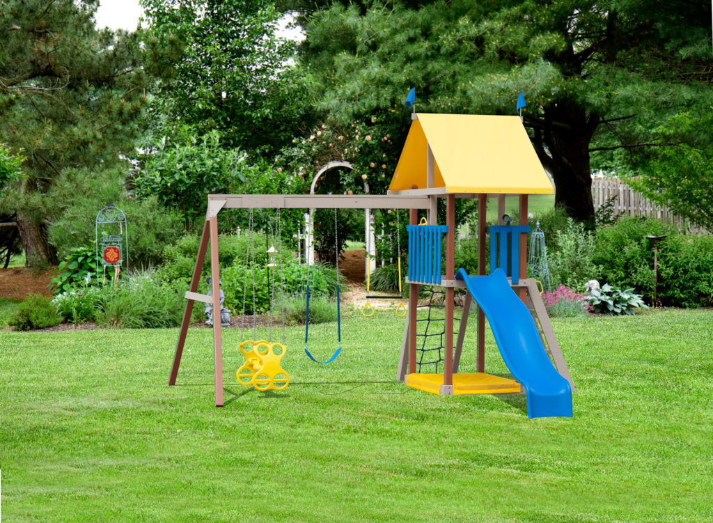 backyard playsets in radford va