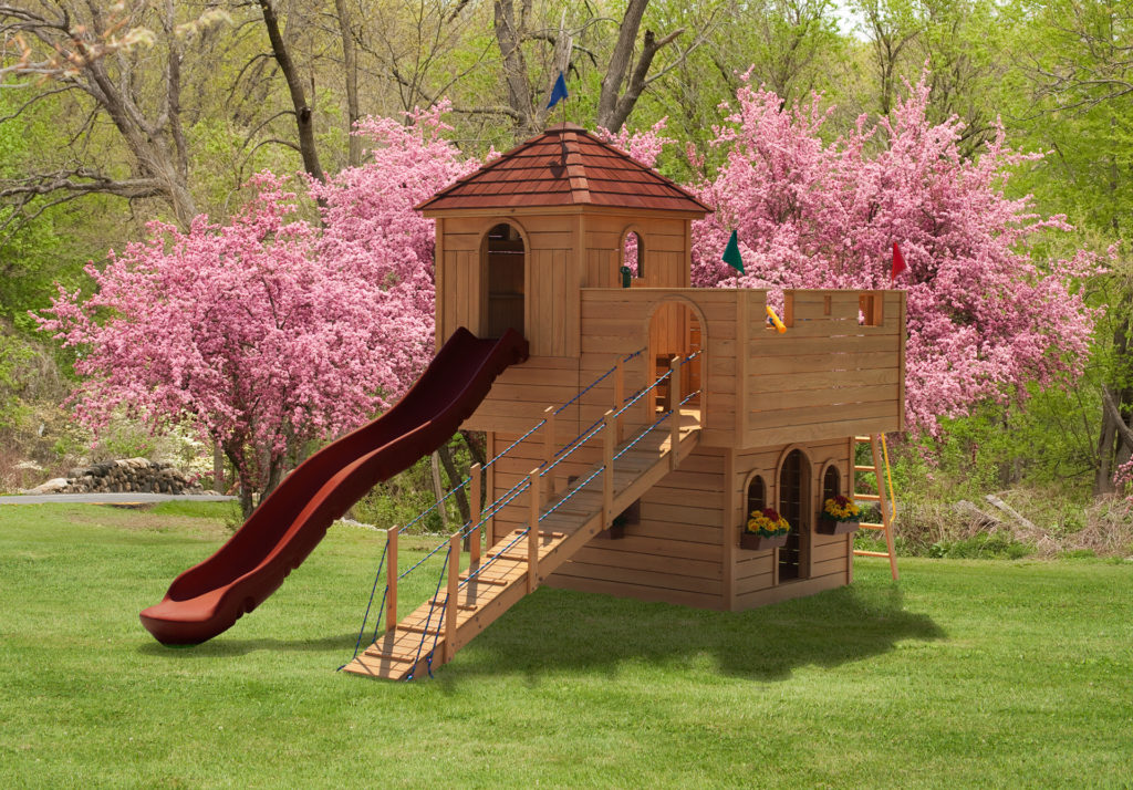 playset swing sets for sale in virginia 16
