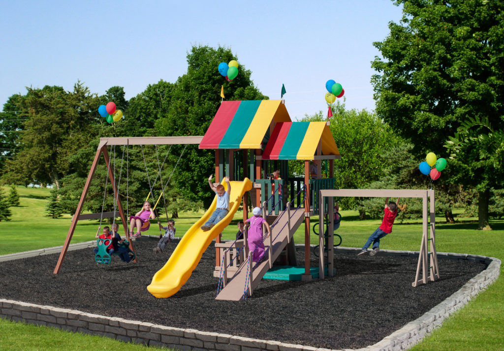playset swing sets for sale in virginia 26