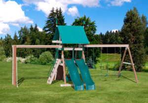 playset and swing sets for sale