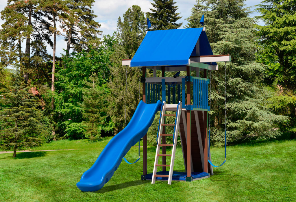 small playset