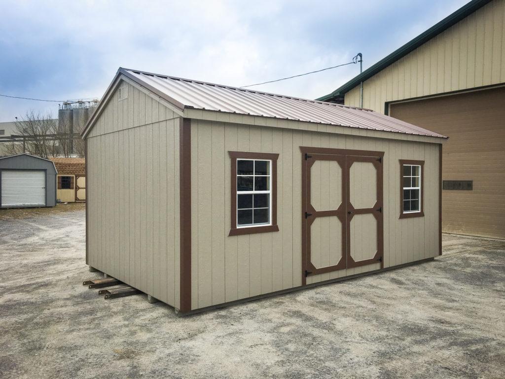 outdoor garden sheds for sale in hilton village va
