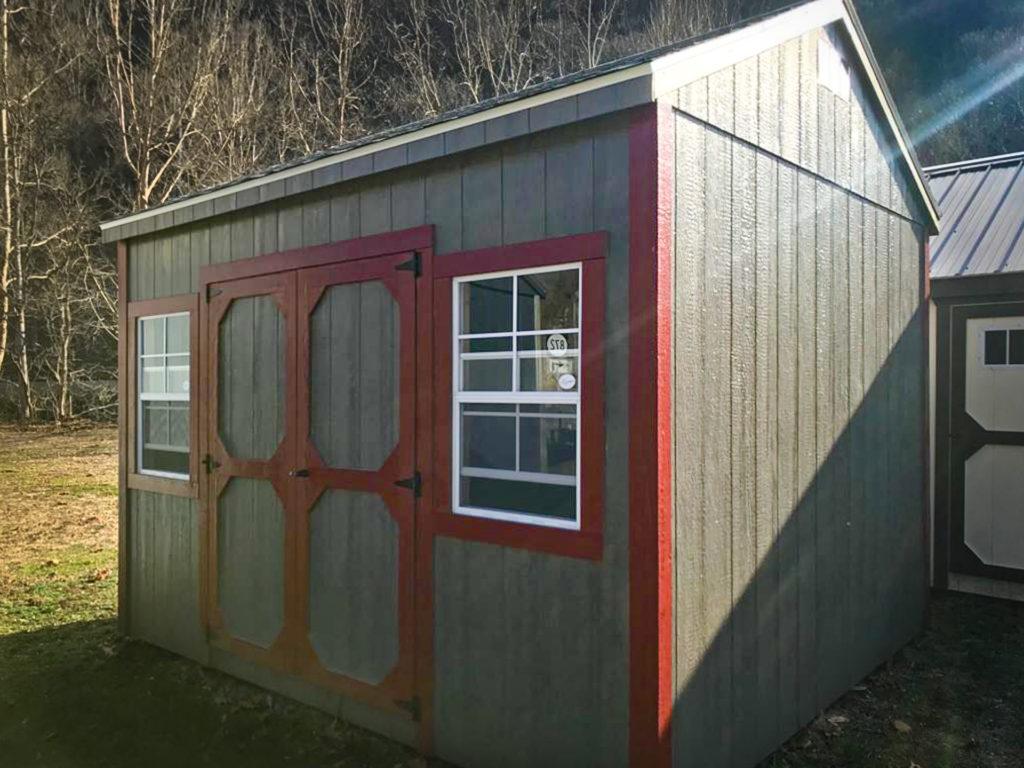 outdoor garden sheds for sale in newbern va